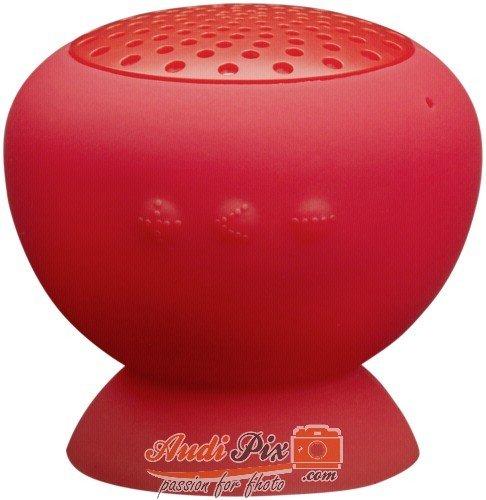 Wasserdichte Bluetooth Lautsprecher, verschiedene Farben