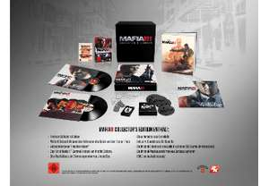 Mafia III Collector's Edition (PS4) für 29,99€ (Saturn/ebay)