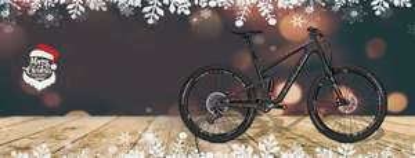 [Rabe Bike] Christmas Deals - Restposten Fahrräder 2017 zu deutlich reduzierten Preisen