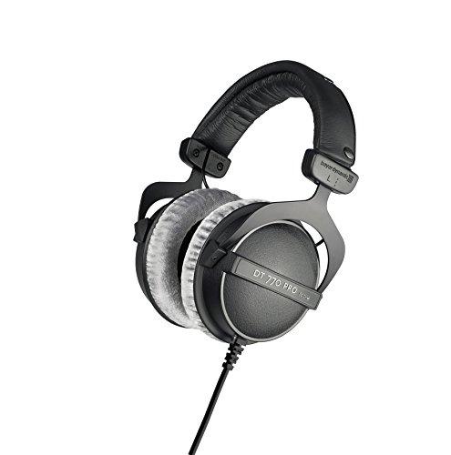 Beyerdynamic DT 770 PRO 80 Ohm Studiokopfhörer [Amazon.de]