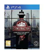 Constructor (PS4/Xbox One) für 16,93€ (Base.com)