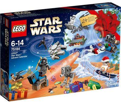 [Gamestop Hamburg] LEGO Star Wars Adventskalender 75184