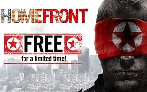 Homefront kostenlos im Humble Store [Humble Bundle] [Steam]