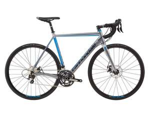 Cannondale CAAD Optimo Disc 105 Modell 2017