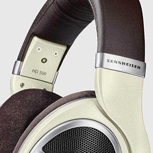 Sennheiser HD 599 offener Stereo-Kopfhörer