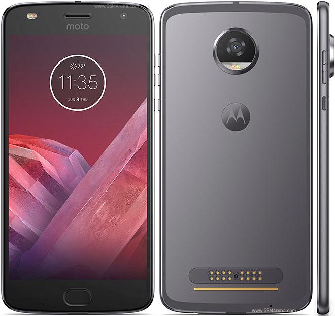 Motorola Moto Z2 Play inkl. JBL SoundBoost 2 mit O2 5,5GB LTE Allnet + SMS Flat - Keine Datenautomatik