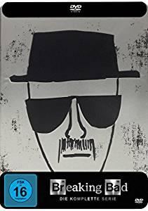 Better Call Saul & Breaking Bad (DVD & Blu Ray), Amazon Tagesangebot