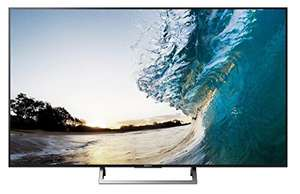 Sony KD-55XE8505 10 Bit HDR, 100Hz (nativ) bei Amazon Marketplace Euronics