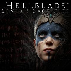 PS4 PSN - > HELLBLADE:SENUA'S SACRIFICE