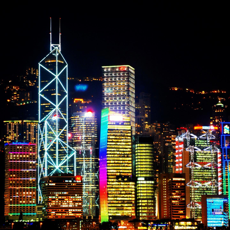 Flüge: Hong Kong [Januar - Juni / August - November] - Hin- und Rückflug mit KLM und/oder Air France von mehreren deutschen Airports nach Hong Kong ab nur 394€ inkl. Gepäck