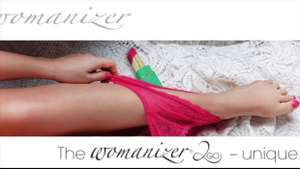 "[orion] Pulsator ""womanizer 2GO"" €119. VSK €4,95."