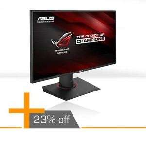 Asus Gaming Monitor PG279Q 27 Zoll 165 Hz 4ms G-Sync (Ausstellungstück Dreamhack)