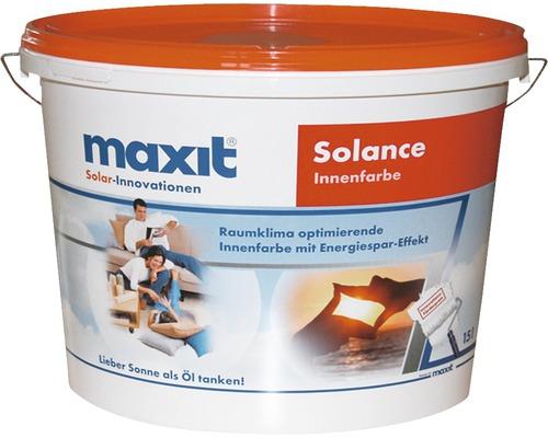 Maxit Solance weiß 15 l bei HORNBACH