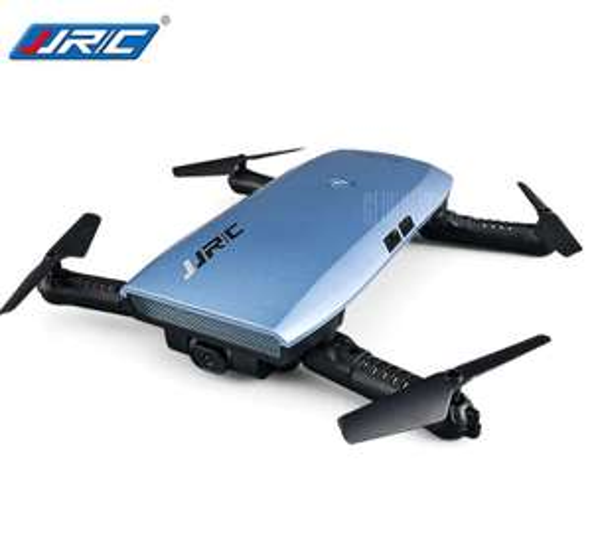 JJRC H47 ELFIE faltbare Drone im flashsale auf [gearbest] inkl. versand nach DE