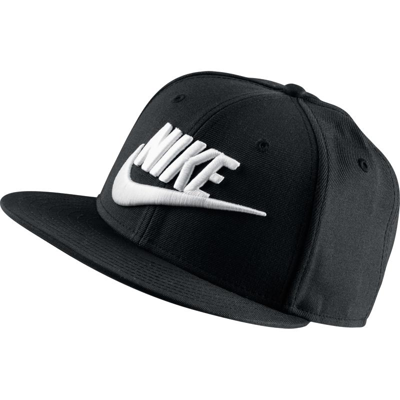 [sportdeal24] Nike Futura True Snapback schwarz