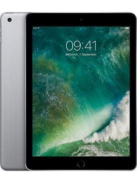iPad 128 GB Wi-Fi (2017) bei mobilcom-debitel ab 10.12.