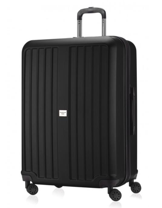 Hartschalenkoffer reduziert bei Hauptstadtkoffer, z.B. X-Berg, 126 l mit TSA für 75€ statt 119€ versandkostenfrei