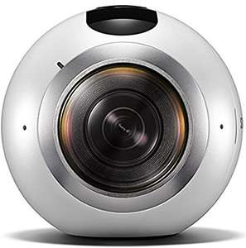 Samsung Gear 360 Kamera - 69€ bei Amazon