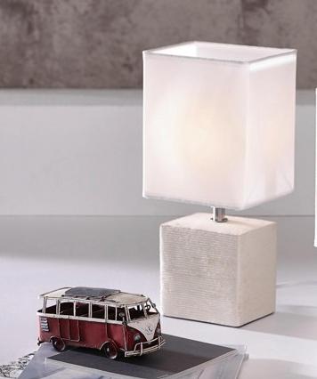 4 Tischlampen für 13,95€ (3,49€/Stück) inkl. Versand bei XXXL