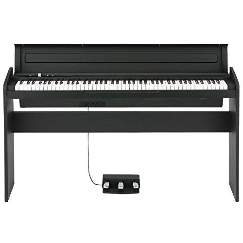 [Amazon.uk] Korg LP-180 BK Digital Piano
