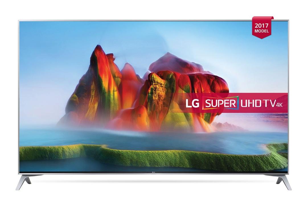 LG 65SJ800V Euronics online