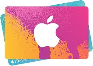[O2 Vertragskunden] 5€ iTunes-Gutschein ohne Mindestbestellwert kostenlos