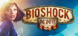 [MMOGA] BioShock Infinite (Steam) für 3,99€ // Bioshock - The Collection für 13,49€