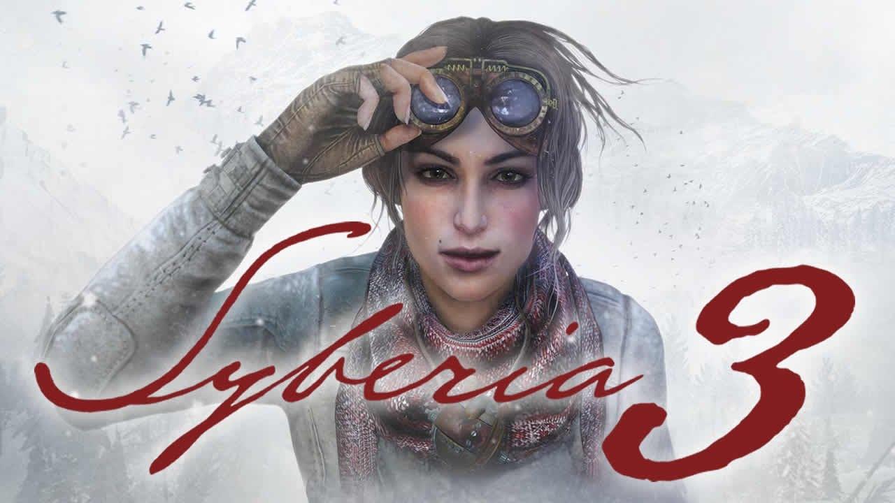 [Steam] Syberia 3 für 0,01€ bzw. 2,46€ bei (G2A.com)