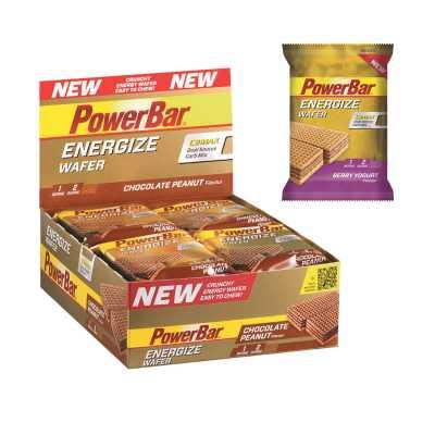 12 / 24 x Powerbar Energie Riegel @ Stadler