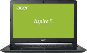 ACER Aspire 5 (A515-51G-55C4) Notebook 15.6 Zoll (8.Gen.)