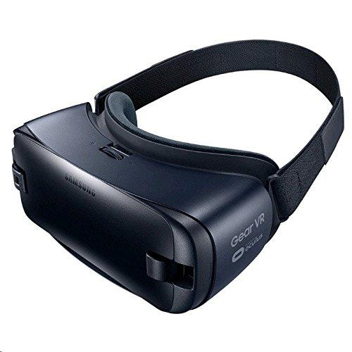 [Tipp zur Gear 360] Gear VR (SM-R323) Brille