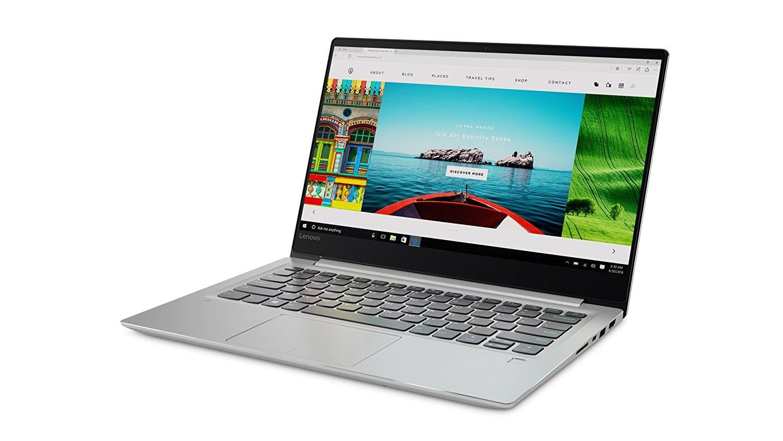 "[Amazon Tagesdeal] Lenovo Ideapad 720S (14"" FHD IPS, i5-7200U, 8 GB RAM, 256 GB SSD, 940MX) für 749€"