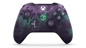 Xbox Wireless Controller – Sea of Thieves Limited Edition inkl Shoop 58,90 möglich