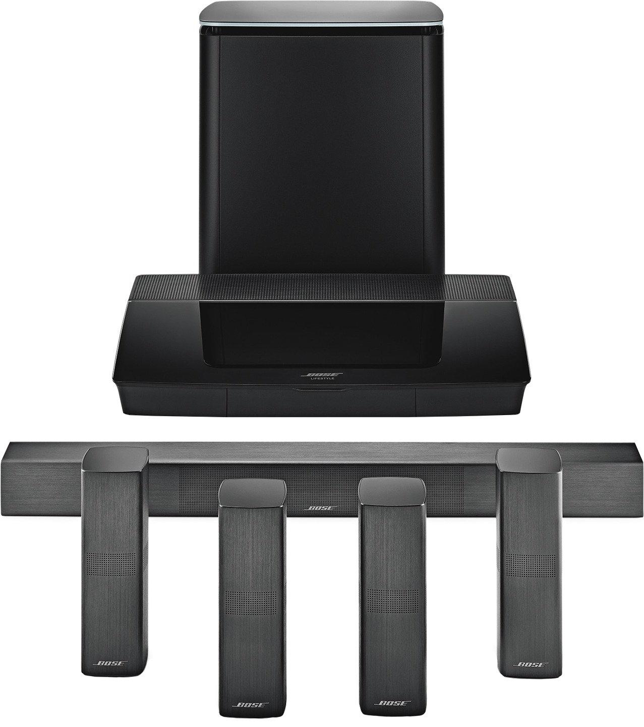 Bose Lifestyle 600 für 2499,- statt 3299,- / Bose Lifestyle 650 für 3099,- statt 4299,- (Mediamarkt Nordhorn) Versand möglich