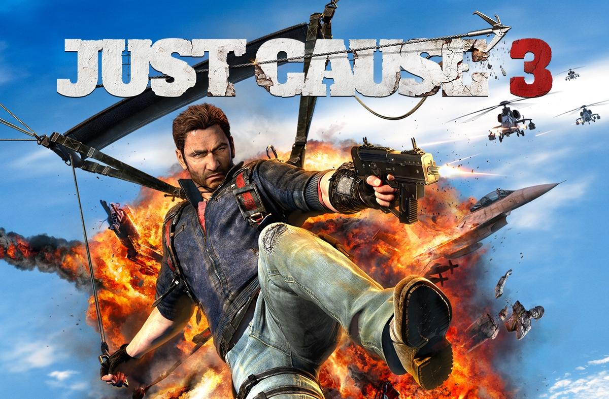 Just Cause 3 für 6,45€ (Steam) (CDKeys)