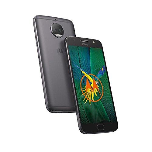 Motorola G5s Plus - 3GB RAM / 32GB ROM - Dual Sim (Hybrid/shared)