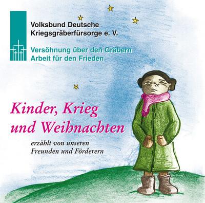 gratis Weihnachts - Hörbuch\Buch\MusikCD [Volksbund]