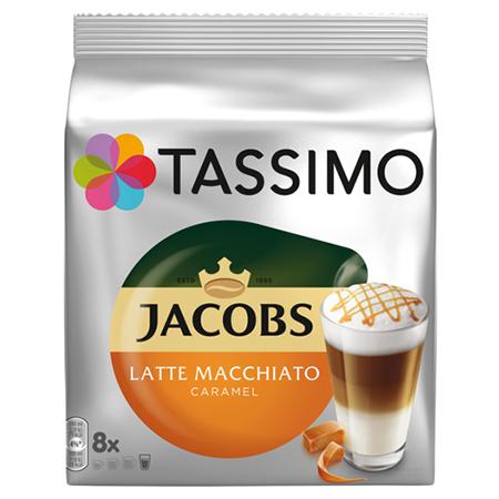 Jacobs Tassimo 2+ 1 Gratis Aktion | Verschiedene Sorten für somit 3,33 Euro je Packung | Lokals Angebot ab Montag den 11.12 bei Lidl.