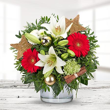 Gratis Lebkuchen zu diversen Lidl Blumensträußen. Versand inkl. und Wunschtermin für Lieferung möglich!