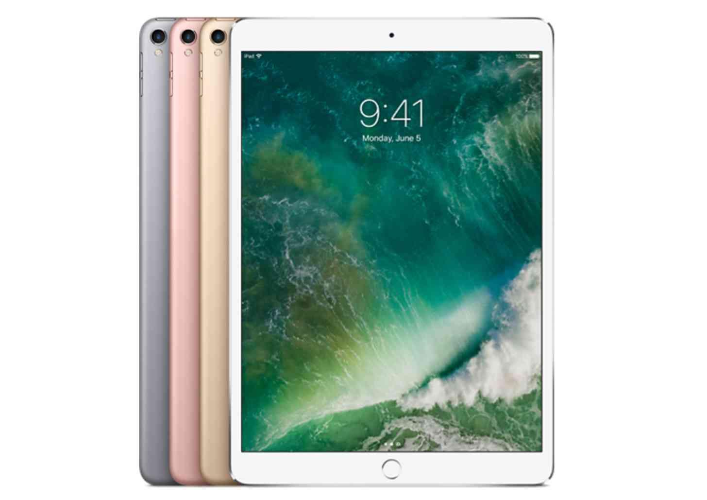 Apple iPad Pro 10,5 Wi-Fi + Cellular (64GB) Vodafone Red Business Data mit 20GB (nur SIM-Karte für rechnerisch 14,59 € brutto/Monat möglich)