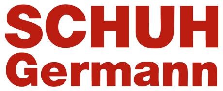 SCHUH Germann 20% Newsletter Gutschein auf alles