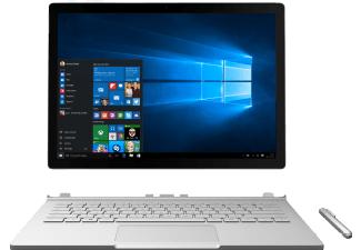 [Saturn Adventskalender] MICROSOFT Surface Book Intel® Core™ i5, 256 GB SSD, 8 GB RAM, NVIDIA GeForce® Graphics, Windows 10 Pro für 1149,-€ bei Zahlung über PayPal