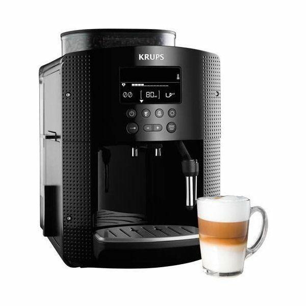 HH-Wandsbek: Krups EA8150 Kaffeevollautomat