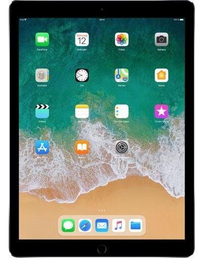 Apple iPad Pro 12.9 64GB 2017 spacegrau/silber BESTPREIS! [Otto]