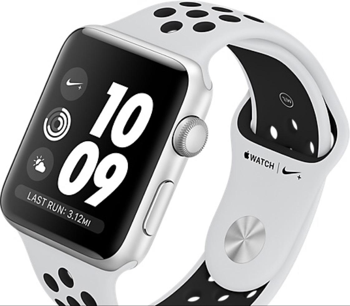 Rakuten Apple Watch Series 3 Nike+ GPS 38mm für 337€ statt 382€