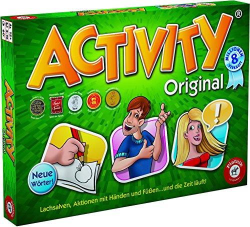 Piatnik Activity Original [Amazon Prime + Galeria Kaufhof]