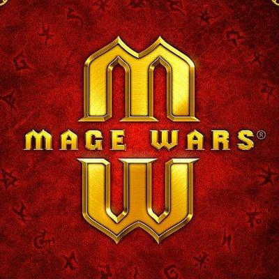 Mage Wars Megabundle - Brettspiele (Milan-Spiele)
