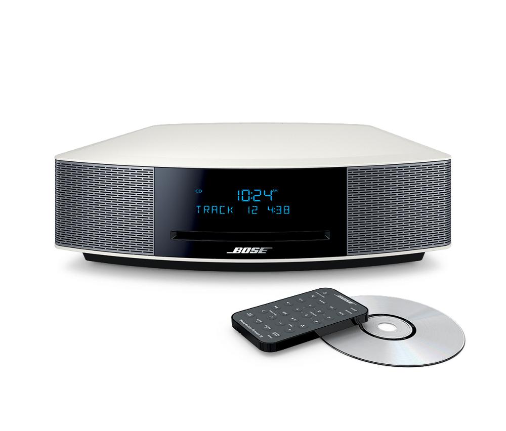 -29% auf Bose Wave® music system IV
