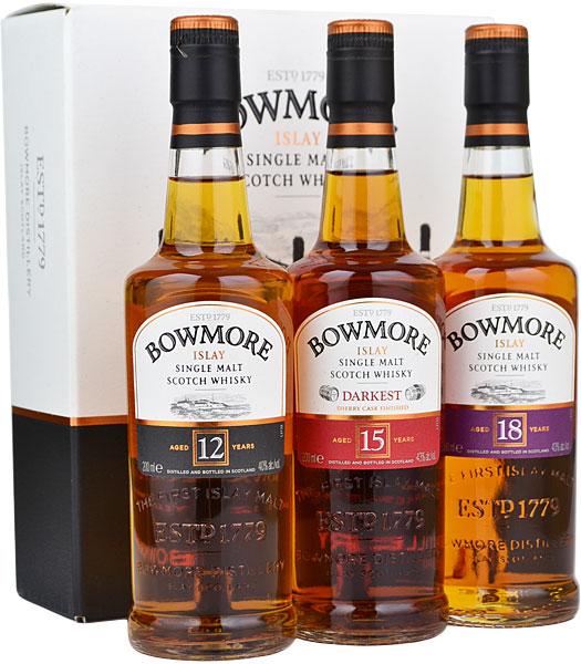 [Amazon] Blitzangebote Whisky / Whiskey  u.a. Bowmore, Benromach, Talisker