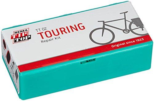 Rema Tip Top Fahrrad Flickzeug Set TT 02
